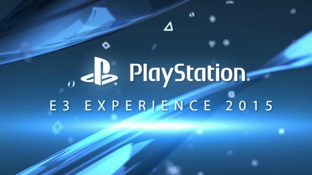 E3 2015 - Conferencia Sony