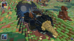 LEGO Worlds - Gameplay (2)