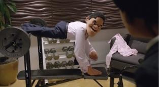 Nintendo Digital Event E3 2015 - Reggie Fils-Aime muñeco