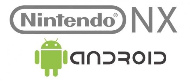 Nintendo NX - Rumor Android