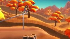 Pumped BMX +- Gameplay (2)