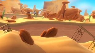 Pumped BMX +- Gameplay (4)