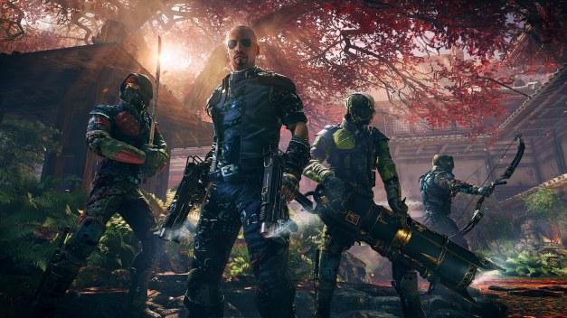 Shadow Warrior 2 - Screenshot
