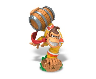 Skylanders SuperCharger amiibo - Turbo Charge Donkey Kong