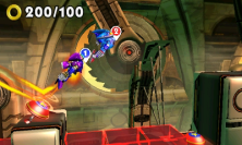 Sonic Boom Fire & Ice - Gameplay (1)