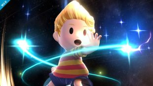 Super Smash Bros. for Wii U - Lucas (1)