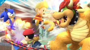 Super Smash Bros. for Wii U - Lucas (3)