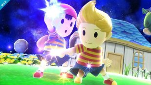Super Smash Bros. for Wii U - Lucas (4)