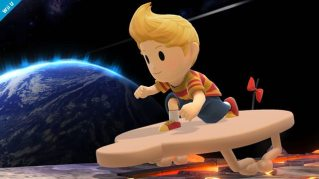 Super Smash Bros. for Wii U - Lucas (5)