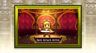 The Legend of Zelda Tri Force Heroes - Trajes (1)