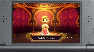 The Legend of Zelda Tri Force Heroes - Trajes (4)