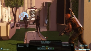 XCOM 2 - Screenshot (2)