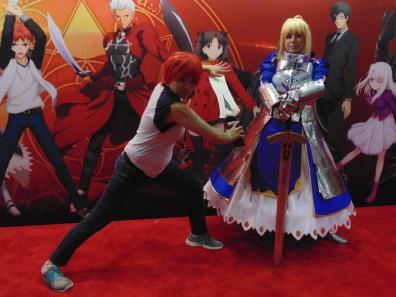 Anime Expo 2015 - Galeria Cosplay (11)