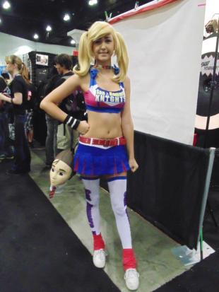Anime Expo 2015 - Galeria Cosplay (16)