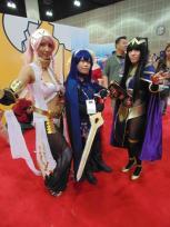 Anime Expo 2015 - Galeria Cosplay (20)