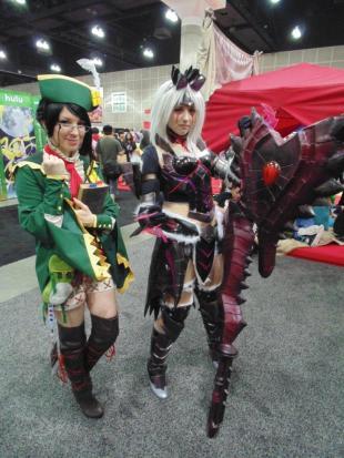 Anime Expo 2015 - Galeria Cosplay (22)