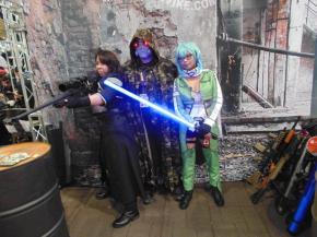 Anime Expo 2015 - Galeria Cosplay (24)