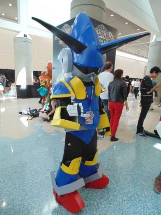 Anime Expo 2015 - Galeria Cosplay (26)