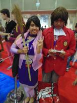 Anime Expo 2015 - Galeria Cosplay (4)