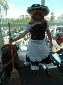 Anime Expo 2015 - Galeria Cosplay (40)