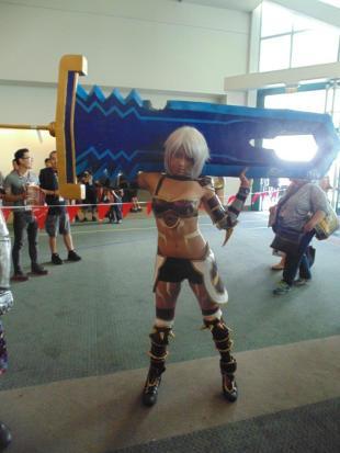 Anime Expo 2015 - Galeria Cosplay (44)