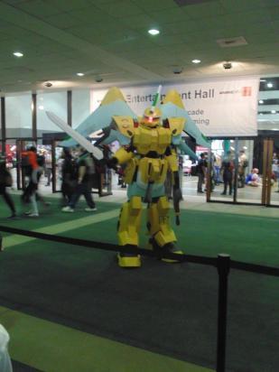 Anime Expo 2015 - Galeria Cosplay (45)