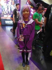 Anime Expo 2015 - Galeria Cosplay (7)