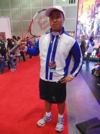 Anime Expo 2015 - Galeria Cosplay (8)