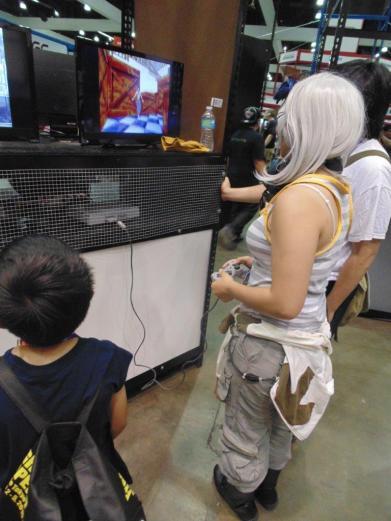 Anime Expo 2015 - Galeria Evento (108)
