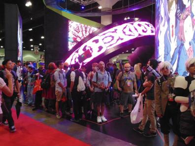 Anime Expo 2015 - Galeria Evento (11)