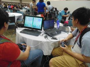 Anime Expo 2015 - Galeria Evento (133)