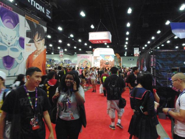 Anime Expo 2015 - Galeria Evento (215)
