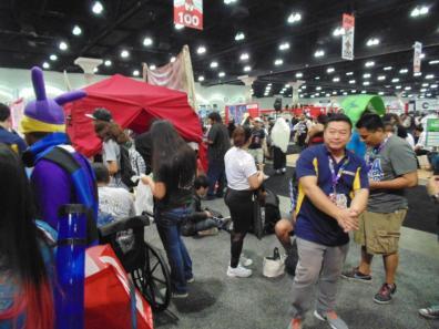 Anime Expo 2015 - Galeria Evento (48)