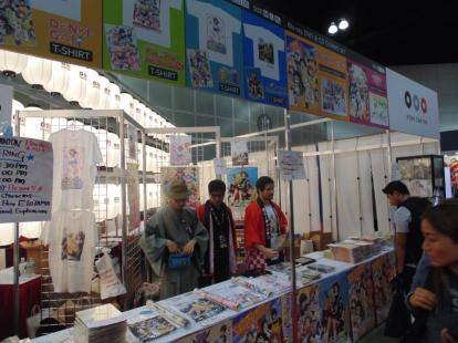 Anime Expo 2015 - Galeria Evento (66)