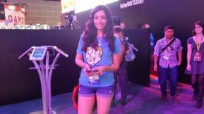 Cobertura E3 2015 - Booth Babes (12)