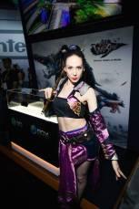 Cobertura E3 2015 - Booth Babes (15)