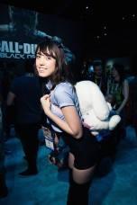 Cobertura E3 2015 - Booth Babes (25)