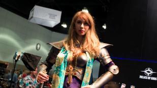 Cobertura E3 2015 - Booth Babes (31)