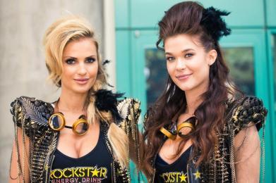 Cobertura E3 2015 - Booth Babes (34)