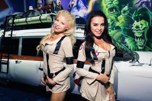 Cobertura E3 2015 - Booth Babes (39)