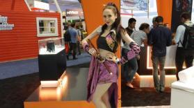 Cobertura E3 2015 - Booth Babes (4)