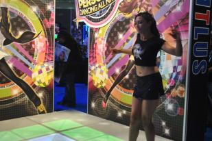 Cobertura E3 2015 - Booth Babes (41)