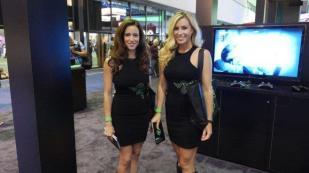 Cobertura E3 2015 - Booth Babes (6)