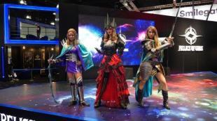 Cobertura E3 2015 - Booth Babes (9)