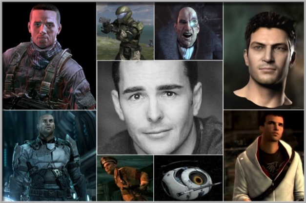 Nolan North - Papeles