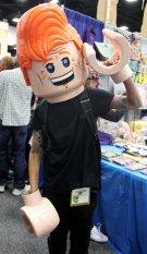 San Diego Comic Con 2015 - Galeria Cosplays (103)