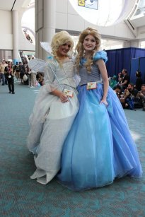 San Diego Comic Con 2015 - Galeria Cosplays (107)