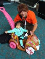 San Diego Comic Con 2015 - Galeria Cosplays (11)