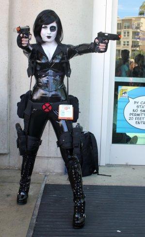 San Diego Comic Con 2015 - Galeria Cosplays (114)