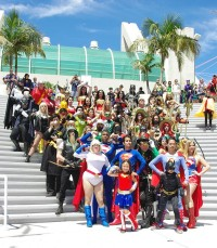 San Diego Comic Con 2015 - Galeria Cosplays (117)